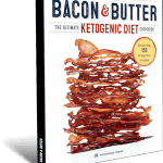 Download Today the FREE Bacon & Butter: The Ultimate Ketogenic Diet Cookbook – Review