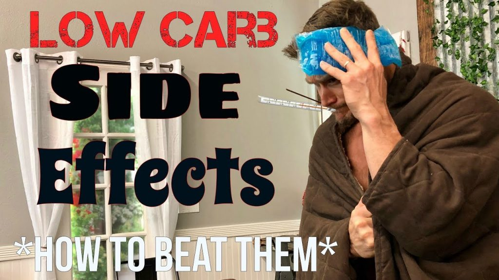 Ketogenic Diet Side Effects: Keto Flu Explained (With Remedies) – Thomas DeLauer