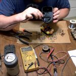 Cordless Drill Battery Pack Rebuild for $20 or Repair for $0
