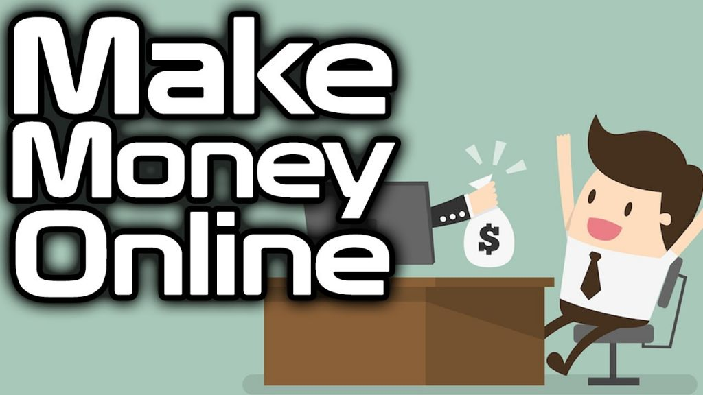 How to Make Money Online – 16 Methods to earn Passive Income and get paid from home