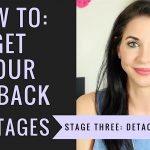 Five Stages of Getting Your Ex Back - Stage 3: Detachment   Part 2