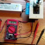 HCH1 Battery refurb and grid charger operation Part 2