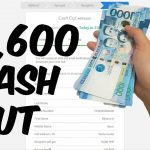 Make Money Online Coins.PH P9,600 Cash Out (EASY)
