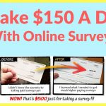 Take Surveys for Cash Review - Online Paid Surveys - Legit or Scam? (Discount Code)