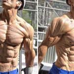 10 People Who Are 100% Made of Muscle