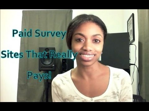 Best Survey Sites That Pay Daily Cash And More!