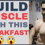 Best Breakfast For MUSCLE BUILDING and FAT LOSS, Why Nutrient Timing Is IMPORTANT? हिन्दी