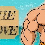 Muscle Growth: The Cove