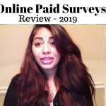 Online Paid Surveys | Reviews-2019 | Make Money Online From Paid Surveys
