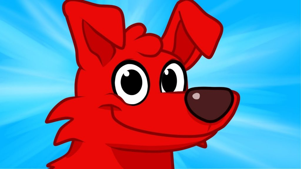 My Magic Puppy Training – My Magic Pet Morphle dog videos for kids