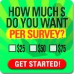 How I Make Taking Paid Surveys Online | Take surveys For Cash!