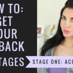 Five Stages of Getting Your Ex Back - Stage 1: Acceptance
