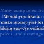 Earn Money From Online Surveys With Panda Research