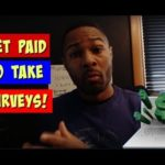 Get Paid To Take Surveys Online!! Payment Proof and What Not To Do?...