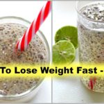 How To Lose Weight Fast - 5kg   Fat Cutter Drink   Fat Burning Morning Routine