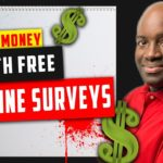 Make Money with Free Online Surveys -  Surveys for Money