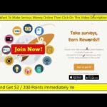 How To Make Money Online From Surveys Best High Paying Survey Site Get Paid For Survey Paypal Cash
