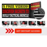 Tactical Bodyweight Workouts - 12-Week Tactical Strength and Conditioning System. No Gym Required — Tactical Workouts