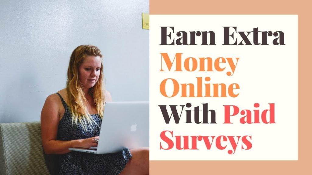 Paid Surveys That Actually Pay – Online Surveys For Money – Payment Proof