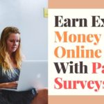 Paid Surveys That Actually Pay - Online Surveys For Money - Payment Proof