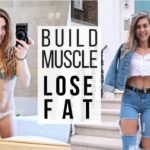 HOW I BUILD MUSCLE AND KEEP LOSING FAT
