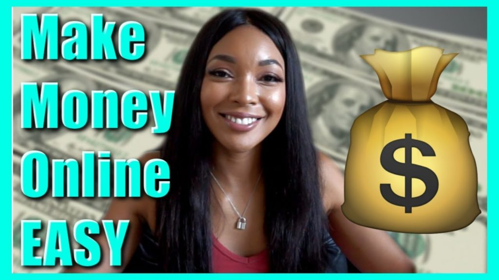 How to Make MONEY Online EASY !!! $50 for Free!!!  Brittany Daniel