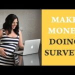 Take Surveys To Make Money Online | Work at Home | Free To Join