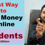 Best Way to Earn Money Online in India for Students without Investment in Hindi