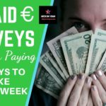 Online Surveys || Paid Surveys || Legitimate or Genuine Surveys|| Earn Money for Free by Surveys