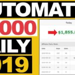 Number 1 Way to Make Money Online [$1000 Per Day Automated]