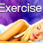 """Sleep Hypnosis for Exercise Motivation (+ """"You Are"""" Affirmations) 90-min #sleephypnosis"""