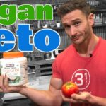 Vegan Keto | Plant Based Keto Dieting | How to Get Protein | How to Get Fats- Thomas DeLauer