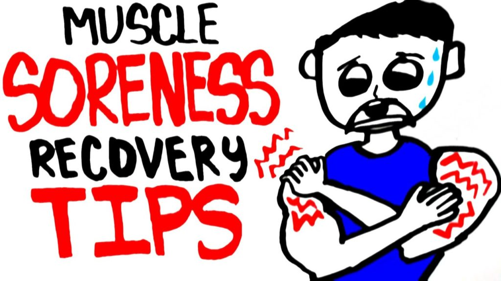 Muscle Soreness and Recovery Tips – Relieve Muscles FAST!