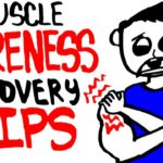 Muscle Soreness and Recovery Tips - Relieve Muscles FAST!