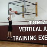 Top 7 Vertical Jump Training Exercises