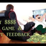 How To Get Paid To Play Video Games. Make Money Off Of AAA Video Game Titles