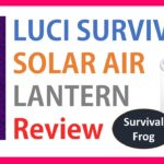 Luci Survival Solar Air Lantern Review 2020 | Is Survival Frog Worth Buying ?