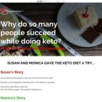 Official Speed Keto