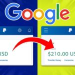 Earn $210.00+ in JUST MINUTES with GOOGLE Trick! (Automated Make Money Online Method)