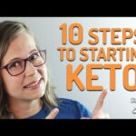 How To Start Keto In 10 Steps | Health Coach Tara on How To Do The Keto Diet and Lose Weight!
