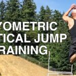 """Plyometric """"Vertical Jump"""" Training - How to INSTANTLY """"Jump Higher"""""""