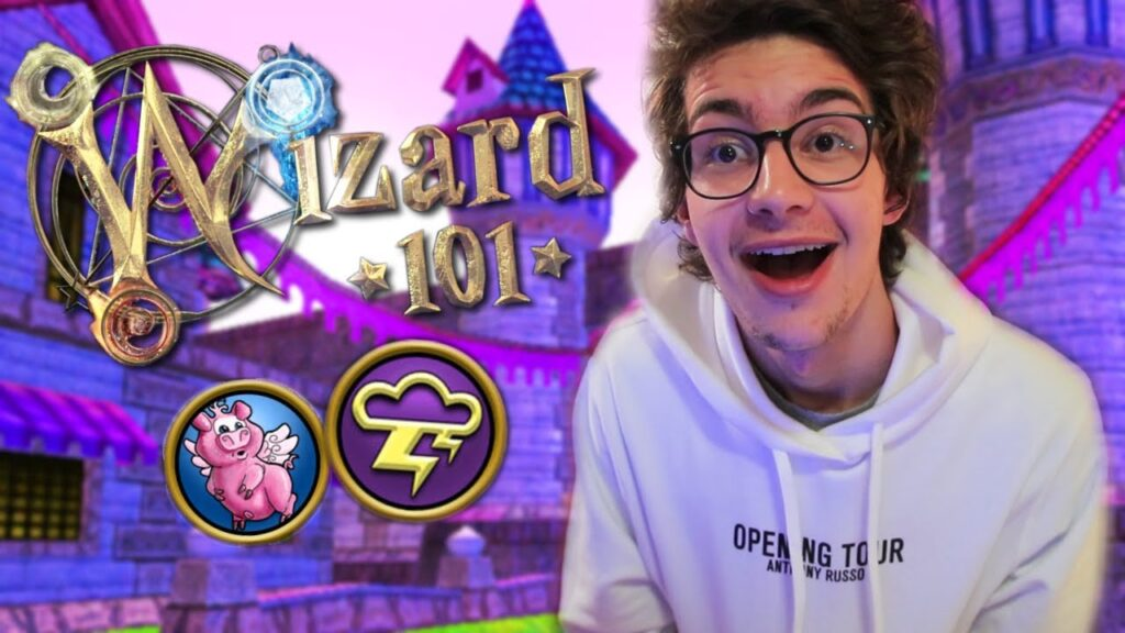 Wizard101: How to ABSOLUTELY DOMINATE Pet Training!