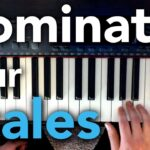 Dominate Your Piano Scales in 10 Minutes a Day [Free Webinar]