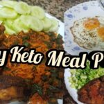1 Day Keto Meal Plan||Ketogenic Diet Meal Plan ||One Day Full Meal Plan ||Golden Life#LCHFdietplan