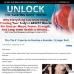 Unlock Your Glutes