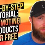 Clickbank For Beginners 2020: 7 Steps To Promote Affiliate Products For FREE