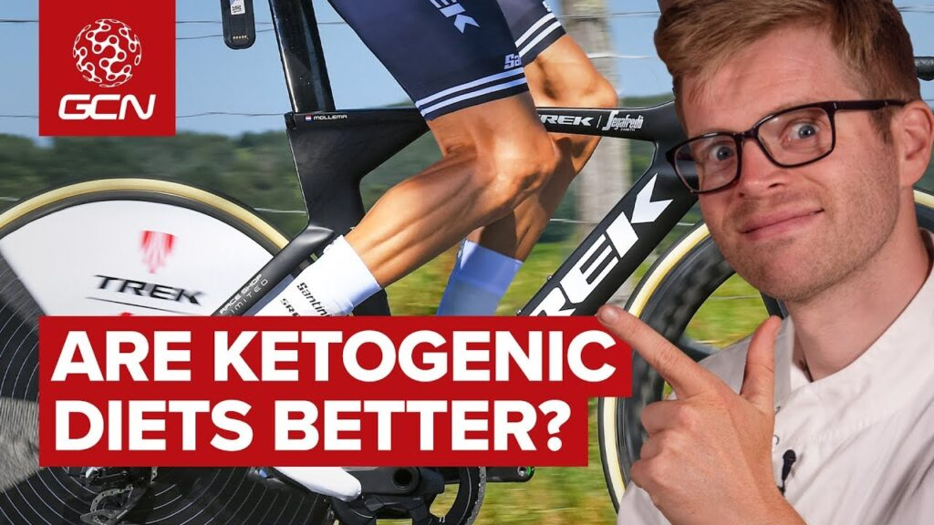 Are Ketogenic Diets Better For Cycling Weight Loss?