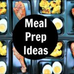 Meal Prep Ideas For The Week - Low Carb & Keto Diet Recipes