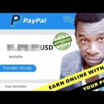 Make money Online in Kenya With Your Phone ( Up to 1,800/-  Per Hour)