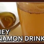 Honey Cinnamon Drink Recipe for Weight Loss | Belly Fat Burn Water | Easy Weight Loss Tips